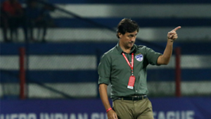 ISL 2019-20: An exhibition of quality football from Bengaluru FC and FC Goa