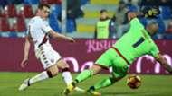 Belotti Crotone Torino Serie A