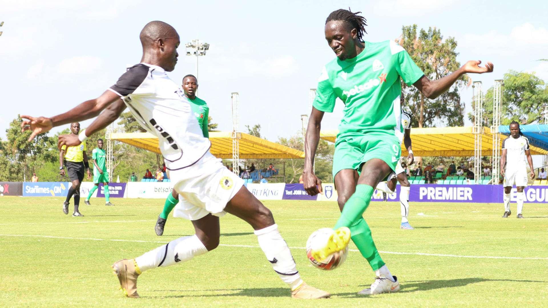 Determined and motivated Gor Mahia ready for Tusker FC' - Muguna | Goal.com
