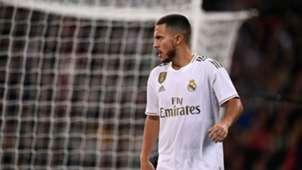 Hazard Real Madrid Betis 02112019