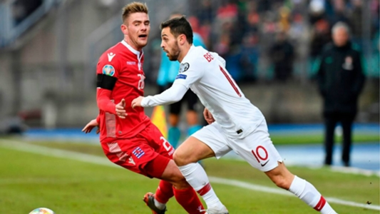 VIDEO-Highlights, EM-Qualifikation: Luxemburg vs. Portugal 0:2
