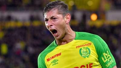 Emiliano Sala Nantes Metz Ligue 1 30092017