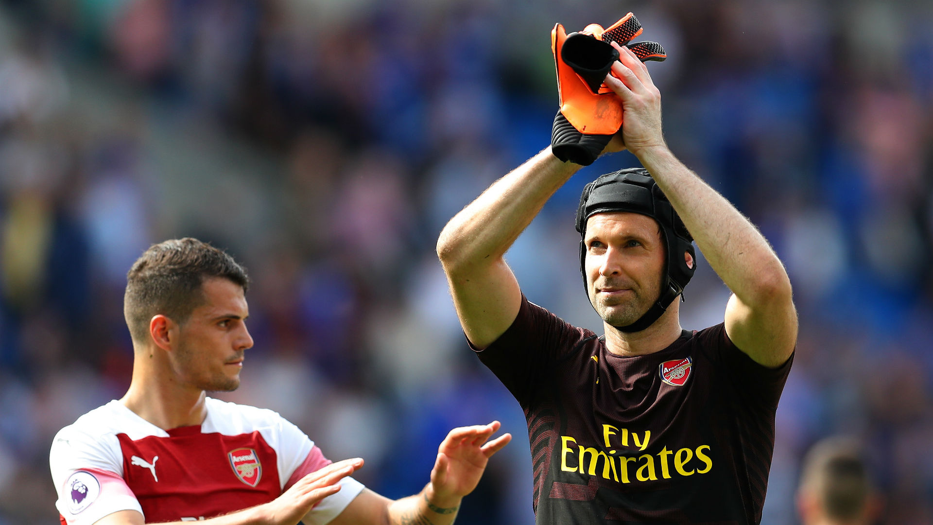 Should Petr Cech Be Dropped By Arsenal Manager Unai Emery