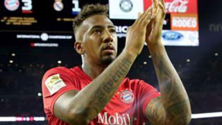 Jerome Boateng Bayern Munich 2019-20