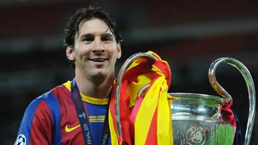 Nhờ Messi, tất cả cầu thủ Barca vô địch châu Âu sẽ được trả lương trọn đời | Goal.com