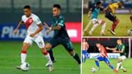 Jugadores Liga MX Copa América 2021