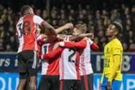 Feyenoord Cambuur 19/12/19