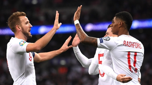 'England have the best offensive team in the world' - Kosovo boss sees Three Lions as Euro 2020 favourites