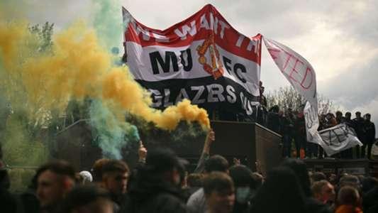 Manchester United - Les Glazer promettent de rencontrer les fans après les manifestations | Goal.com