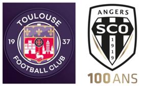 Toulouse FC-Angers SCO, 7ème journée de Ligue 1, le mercredi 25 septembre 2019