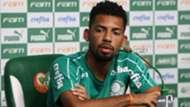 Matheus Fernandes apresentação Palmeiras 11012019