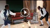 GFX Video Luis Enrique Zidane