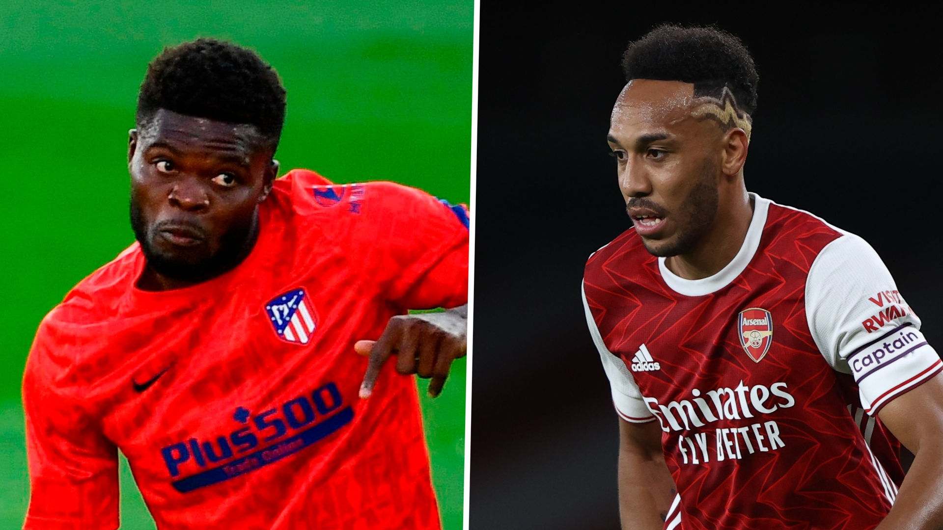 Can Aubameyang & Partey lead Arsenal into a new dawn?