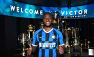 Victor Moses Inter 01232020