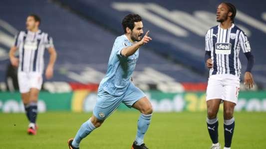 El resumen del West Bromwich Albion vs. Manchester City de la Premier League 2020-2021: vídeo, goles y estadísticas | Goal.com