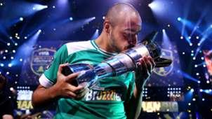 Mohammed 'MoAuba' Harkous FIFA eWorld Cup winner