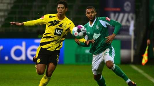 BVB (Borussia Dortmund) gegen SV Werder Bremen heute live im TV und LIVE-STREAM sehen: So wird die Bundesliga übertragen | Goal.com