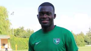 Isaac Sackey Denizlispor 2019-2020
