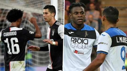 En Colombia, ¿qué canal pasa Juventus vs. Atalanta y a qué hora? | Goal.com
