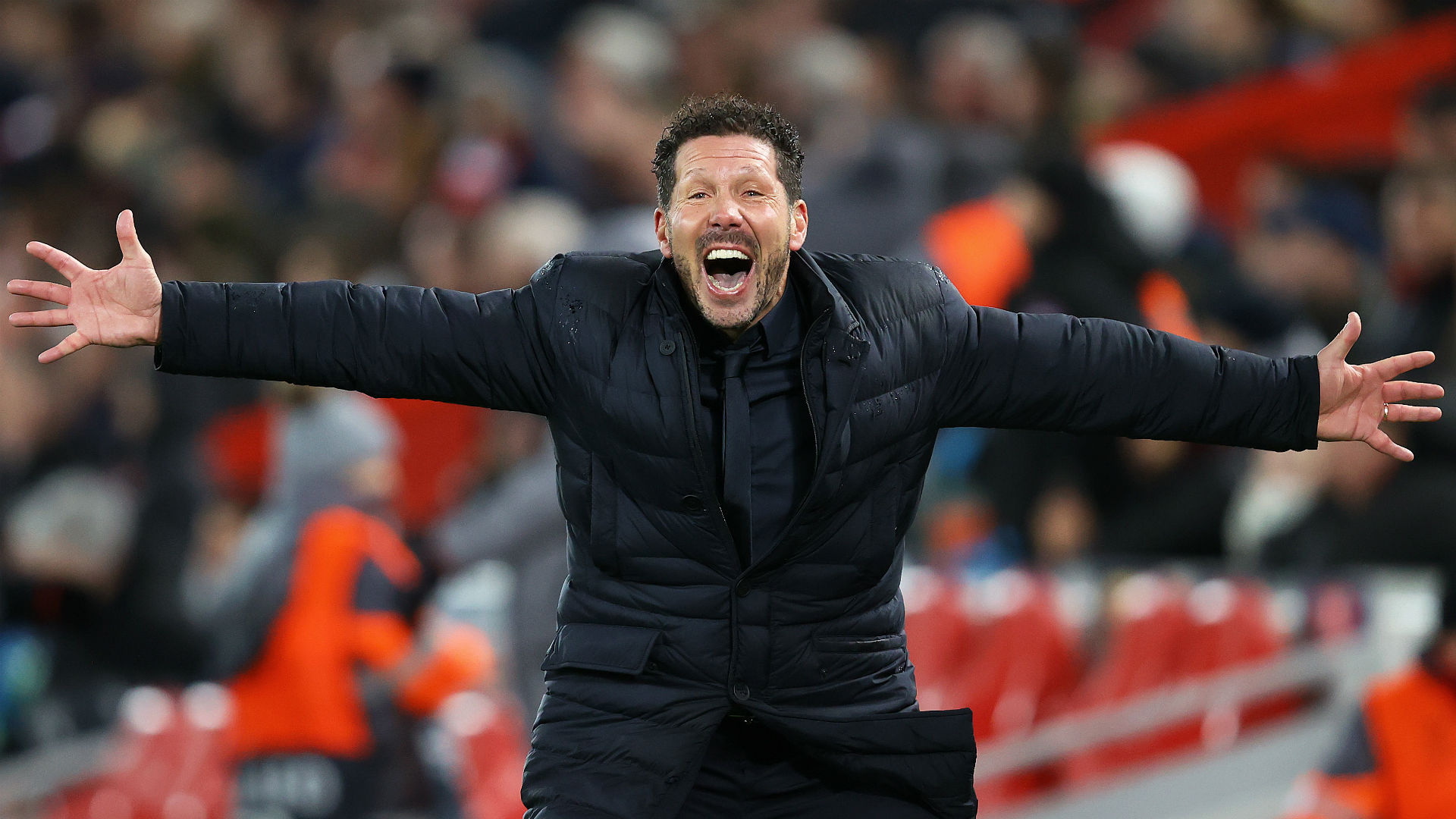 Klopp may not like it but Simeone is one of the game's modern heroes |  Goal.com