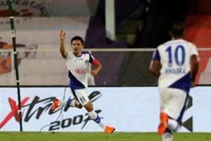Sunil Chhetri Pune City Bengaluru FC ISL 2018-19