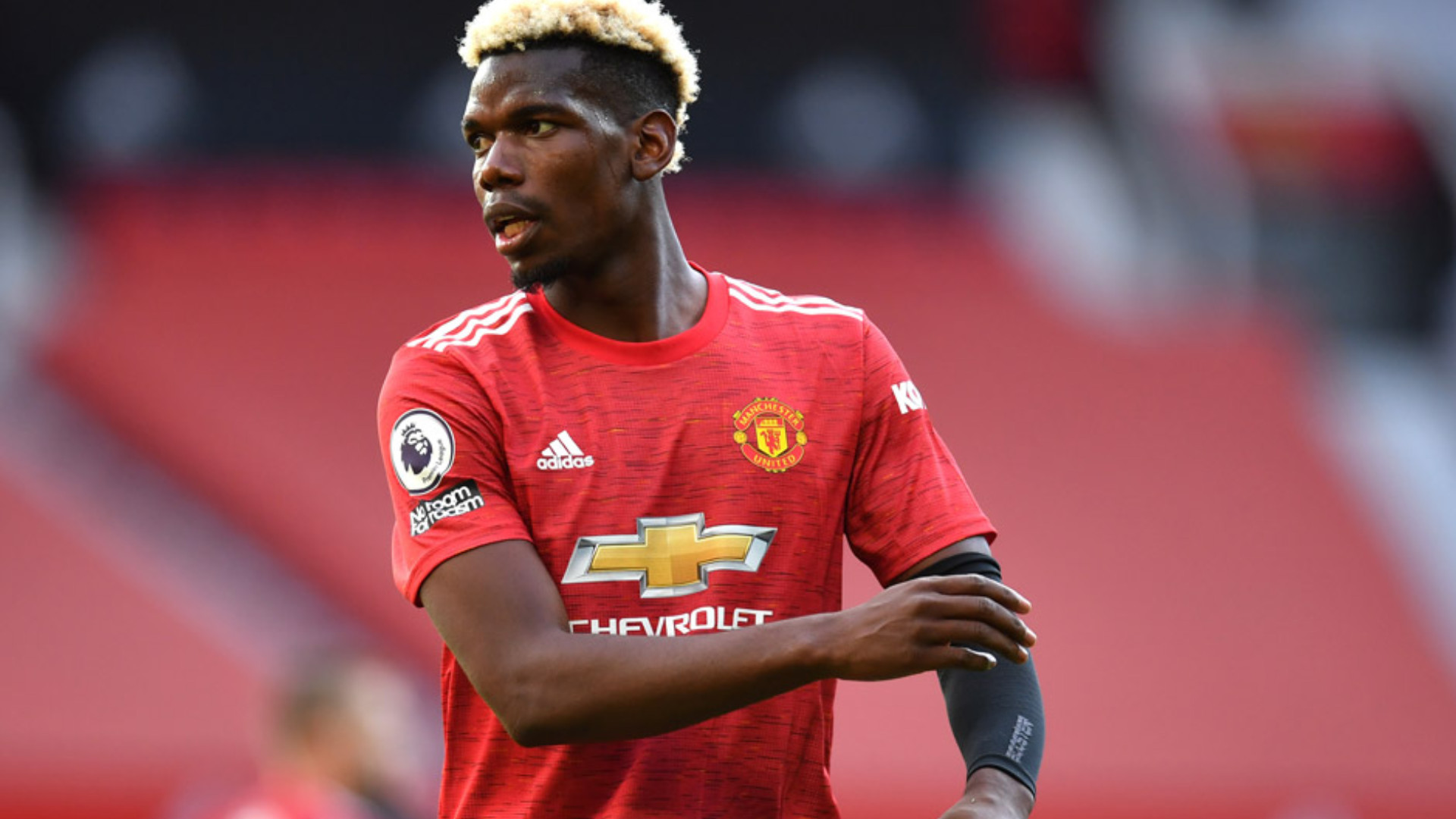 'I would love to have Pogba with us' - Wijnaldum eager for 'fantastic' Man Utd midfielder to join PSG