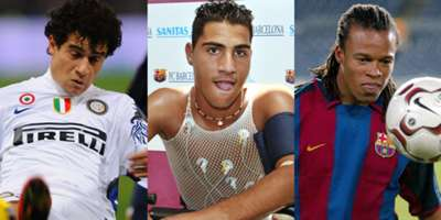 Inter Barcelona ex