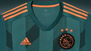 Ajax Away Kit 2019-20