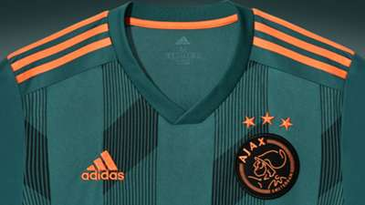 Ajax Away Kit 2019-20