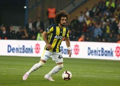 Sadik Ciftpinar Fenerbahce vs Trabzonspor 04272019