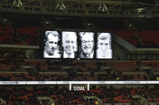 토트넘 VS 첼시