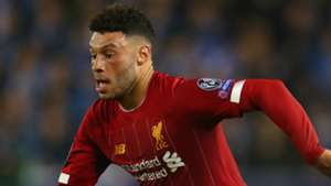 Can he play you every week? - Oxlade-Chamberlain puts sloppy Liverpool on brink of last 16