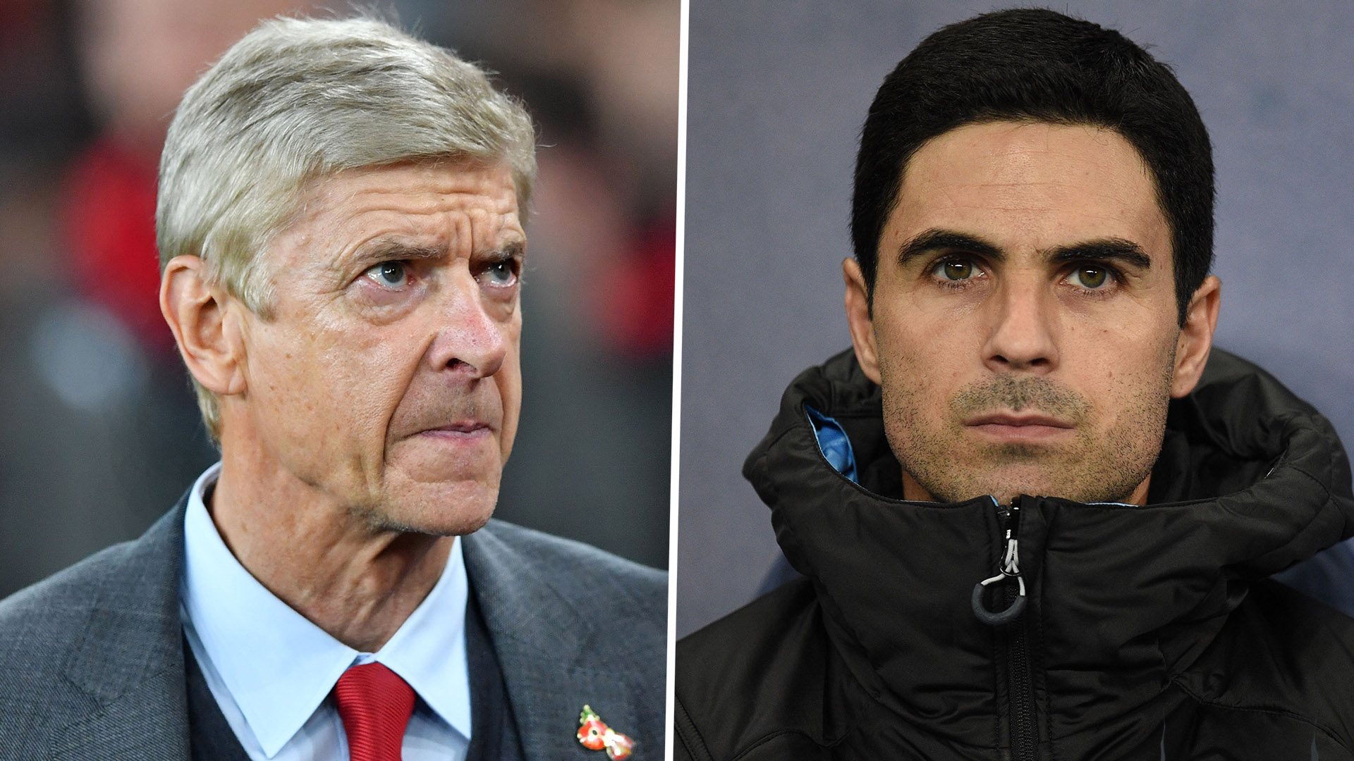 'Arteta can be the next Wenger but will he get time?' – Clichy questions Arsenal transition from assistant to manager