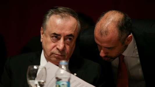 Mustafa Cengiz ibrasızlık konusunda yol haritasını belirledi | Goal.com