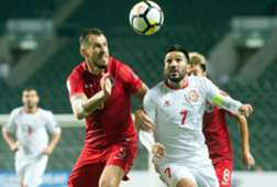 2019 AFC Asian Cup qualification – Third Round, Hong Kong 0:1 Lebanon.