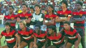 Sport Recife 1987 17 03 2018