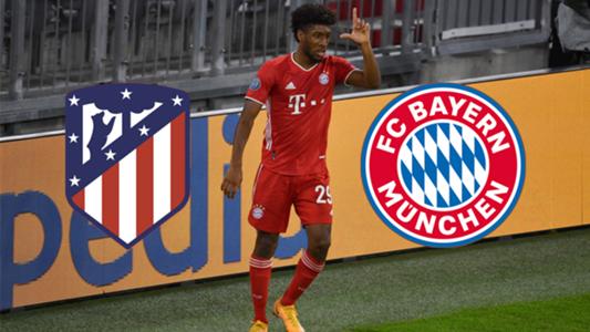 Atletico Madrid vs. FC Bayern München heute im Free-TV sehen - geht das? | Goal.com