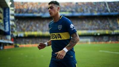 Cristian Pavon Boca Juniors 11022018