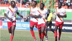 Posta Rangers win compounds Kisumu All-Stars' woes