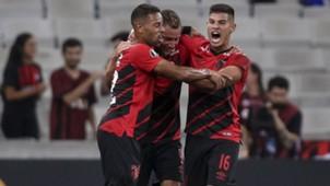 Athletico J Wilstermann Libertadores 14032019