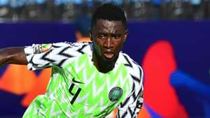 Wilfred Ndidi Nigeria 2019