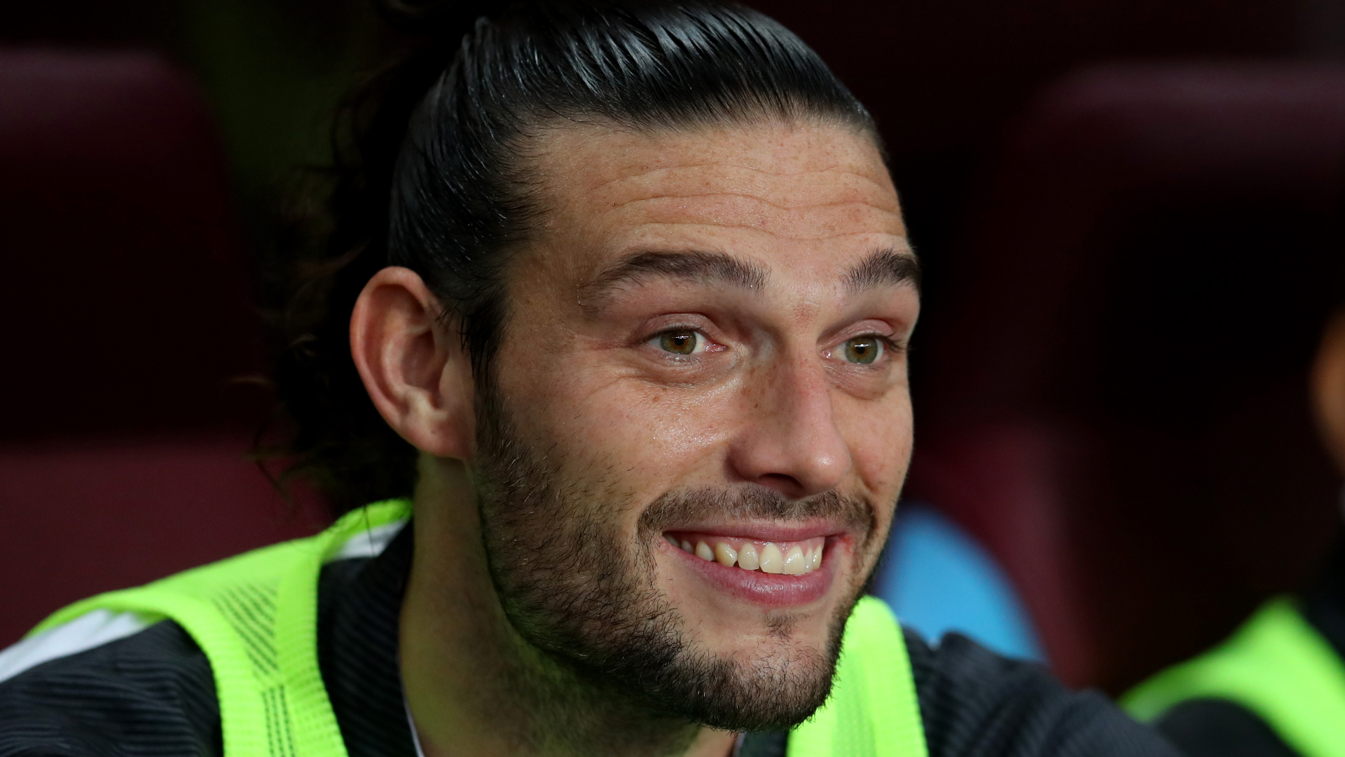 Steve Bruce is proving everyone wrong, says Newcastle's Andy Carroll