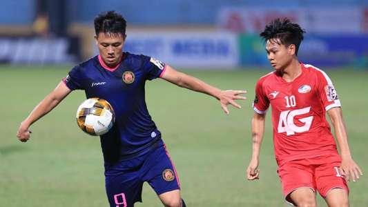 (Chuyển nhượng V.League) Đình Bảo chia tay Thanh Hóa sau... 2 tháng gia nhập