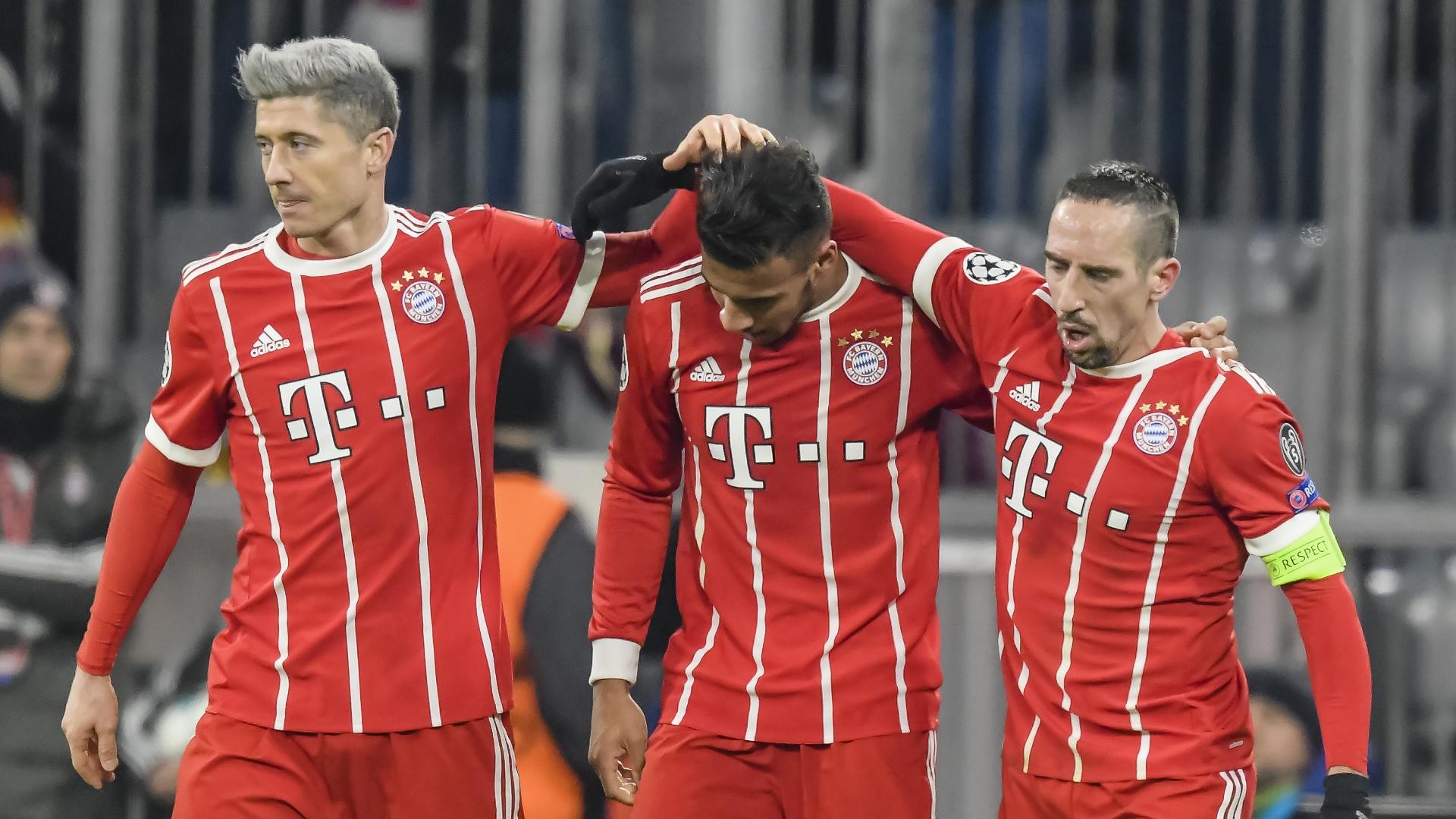 Bayern Munique X Paris Saint Germain Cr U00f4nica De Jogo