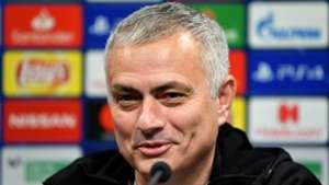 'We know where we belong' - Mourinho confident Tottenham can secure top-four spot
