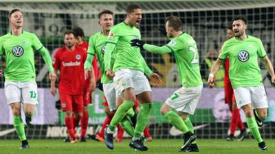 Expensive Squads Wolfsburg