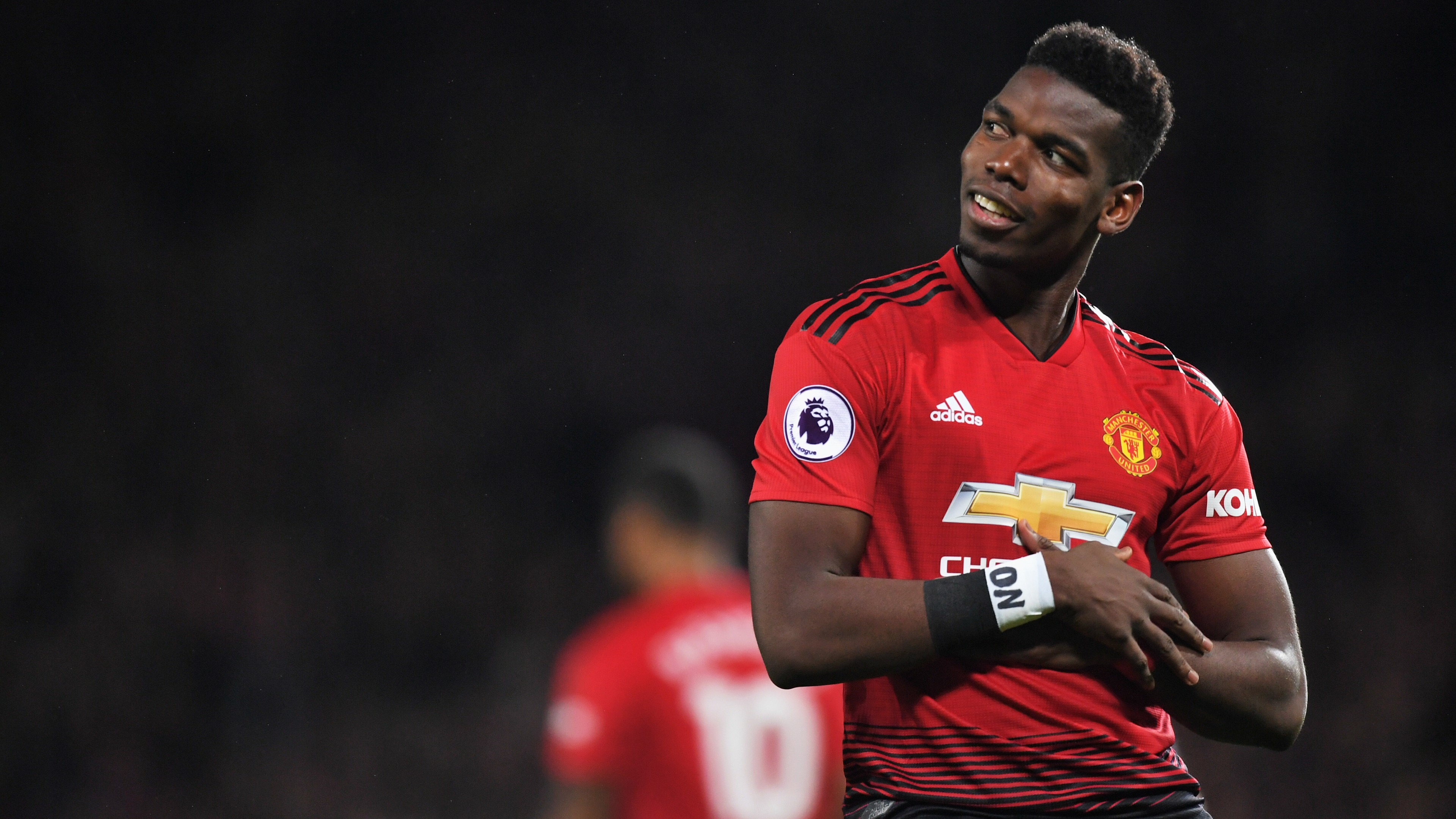 Paul Pogba transfer news: Manchester United star posts 88 Instagram stories  in 24 hours with his club future still uncertain | Goal.com
