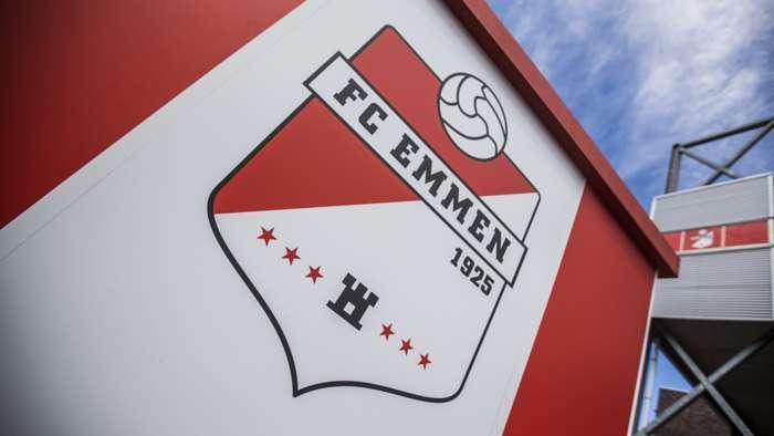 FC Emmen badge