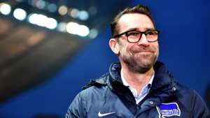 Michael Preetz Hertha BSC 2017