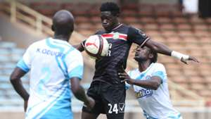 Lawrence Juma of Nzoia Sugar